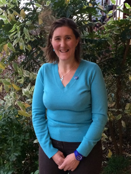 Helen Tottey RVN