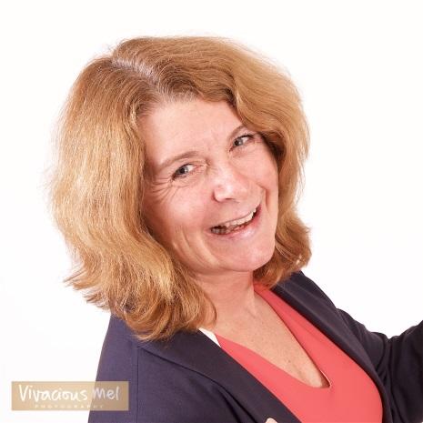 Karen Froud Murray