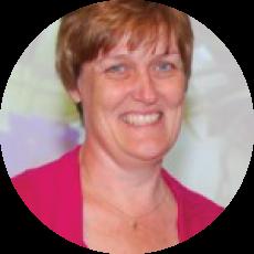 Kathy Kissick MAEd RVN