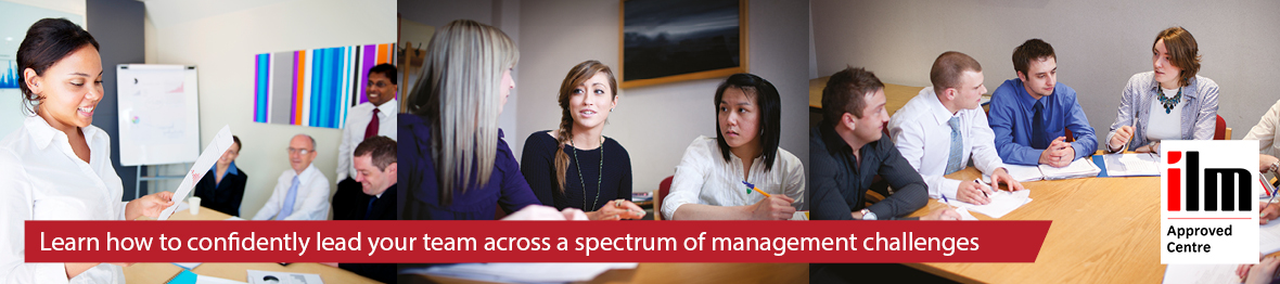 Course: ILM Level 5 Certificate in Leadership and Management