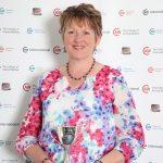 Helen Saunders: AAT Level 3 Bookkeeping Best Student