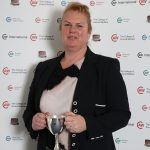 Julie Wisson: AAT Level 2 Accounting Best Student