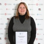 Joanna Reeve: AAT Level 2 Foundation Certificate in Accounting, Personal Achievement Certificate