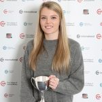 Samantha Mitchell: AAT Level 3 Accounting Best Student