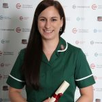 Holly Stewart: Level 3 Diploma in Veterinary Nursing, Personal Achievement Certificate
