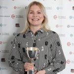 Stephanie Buckland: Best Veterinary Final Year Student (London)