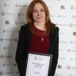 Hazel Martin: Best Clinical Coach (London)