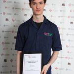 Daniel Flippard: Level 3 Diploma in Veterinary Nursing, Personal Achievement Certificate
