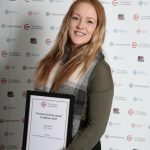 Holly Stead: Level 3 Diploma in Veterinary Nursing, Personal Achievement Certificate