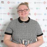 Simone Luckhurst: Level 2 Dog Grooming Best Student (Leeds)