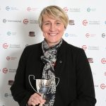Tracey Bramall: Level 3 Dog Grooming Best Student (Leeds)