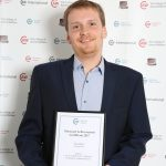 George Sim: Level 2 Diploma in Business Administration, Personal Achievement Certificate