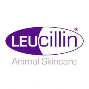 Leucillin Animal Skincare Logo