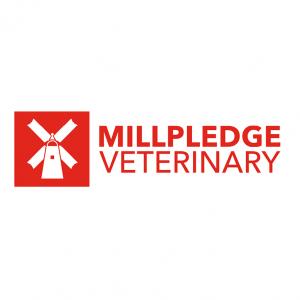 Millpledge Veterinary Logo