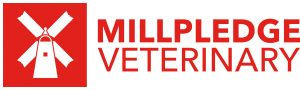 Millpledge Veterinary Logo