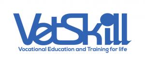 VetSkill Logo