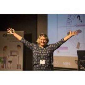 Clinical Coach Congress 2019 Speaker Alison Lambert