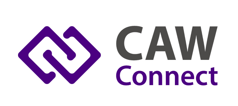 Welcome to CAW Connect