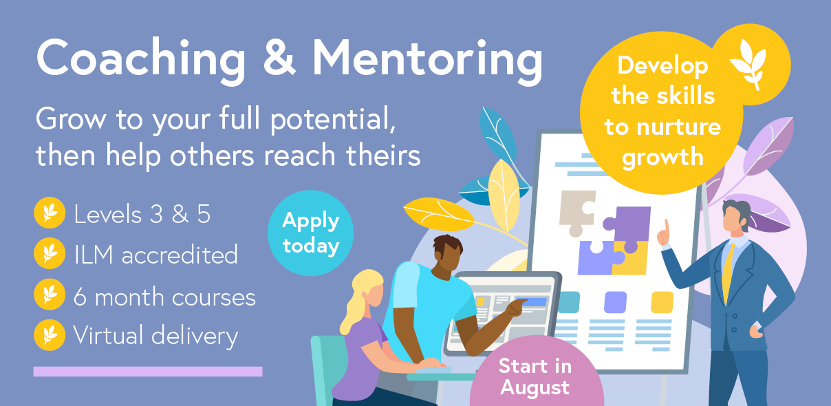 Coaching and Mentoring Qualifications