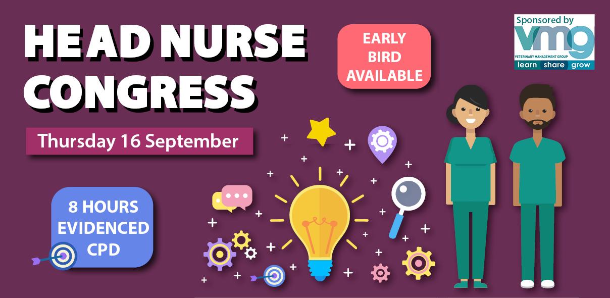 Head Nurse Congress