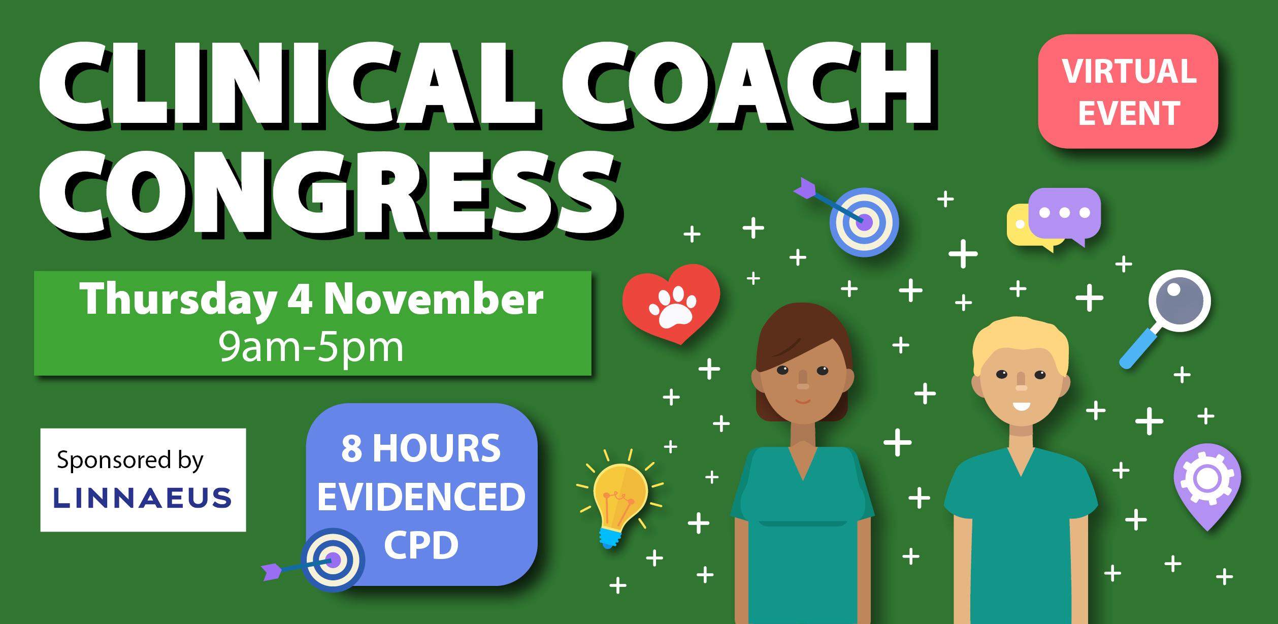 Clinical Coach Congress