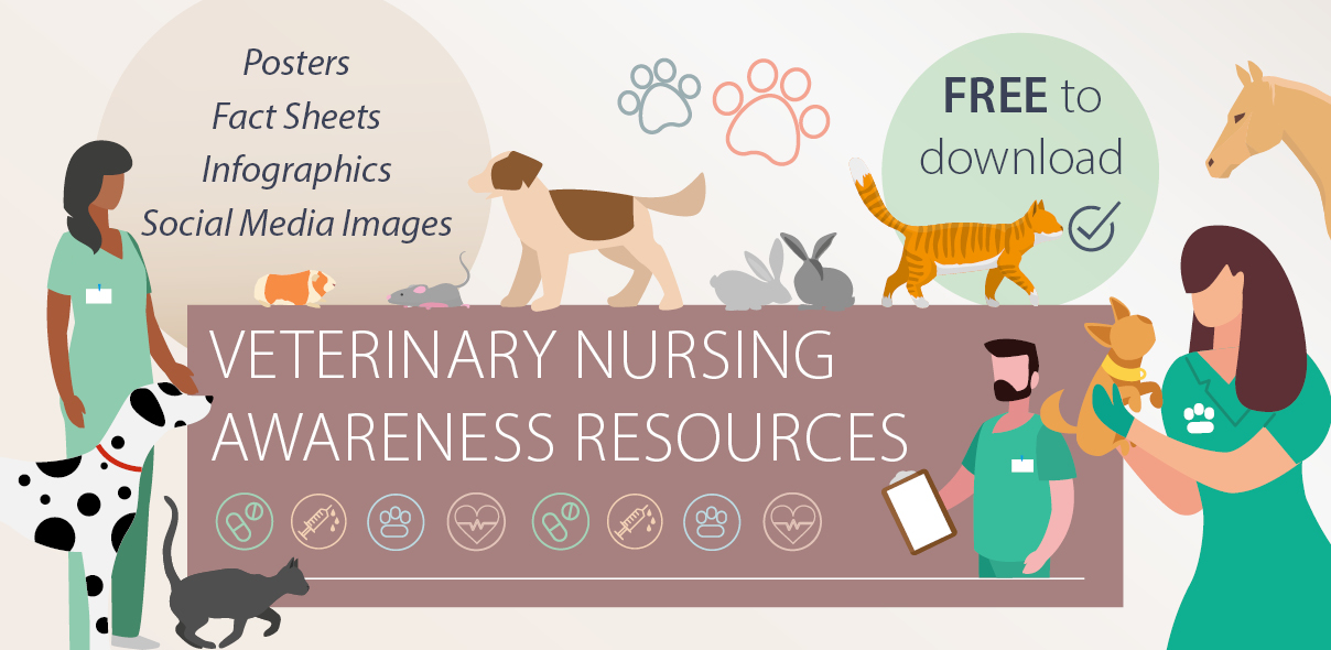 Veterinary Nursing Awareness Resources